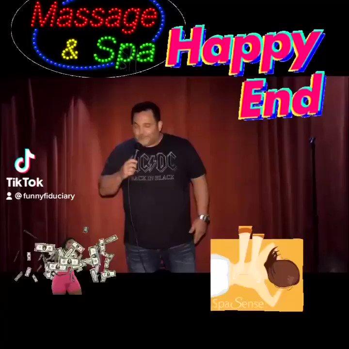 #AsianMassage #HappyEnding #BadHabits
