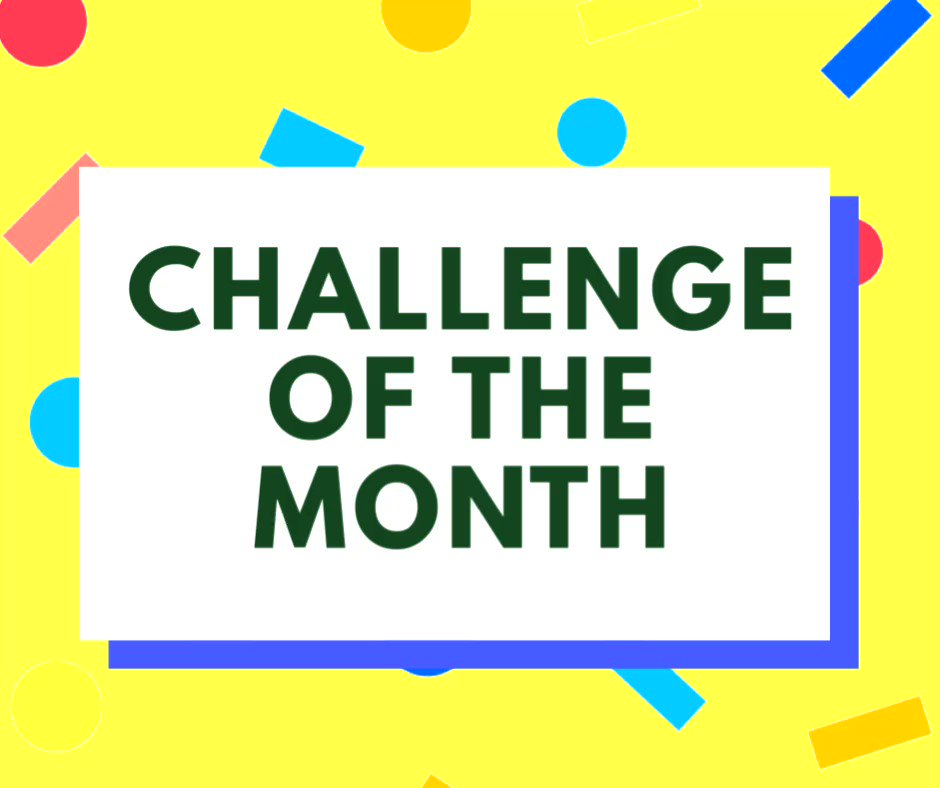 """CHALLENGE OF THE MONTH""  At HEMEC we are so proud of every little achievement of our amazing team of SUPERHEROES 🦸‍♀️🦸‍♂️! So we've decided to do a series of challenges for them, to keep them fit and ready to save the world of music during these times! #earlyyearsmatters #music"