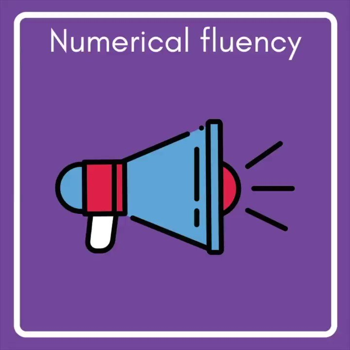 Numerical Fluency is one of the many skills developed by the Numberella Brain Training books!   ⚡  #blendedlearning #classroom #gifted #homeschool #homeschooling2021 #iteachmath #learnathome #tuesdayfeeling #tuesdaymotivations #tuesdayvibe