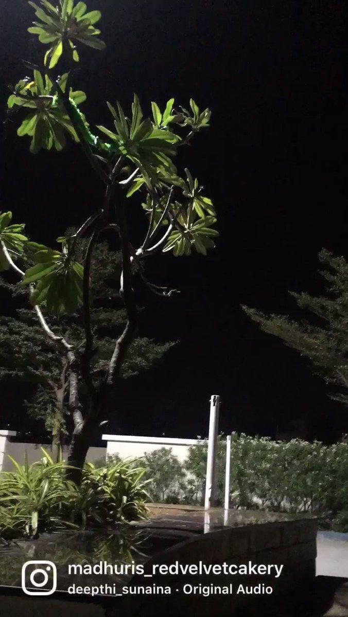 అలా చూస్తూ ఉండిపోవాలి అనిపిస్త్తుంది ❤️for #sky #moon