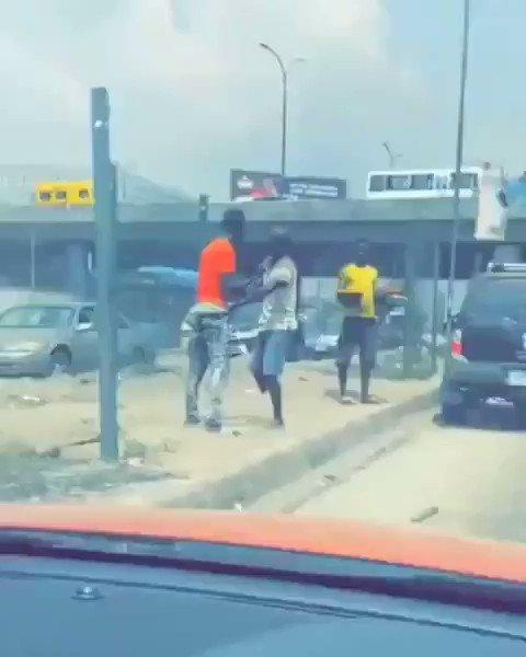 """@gidifeedtv: Welcome to Lagos! Cc @Gidi_Traffic"