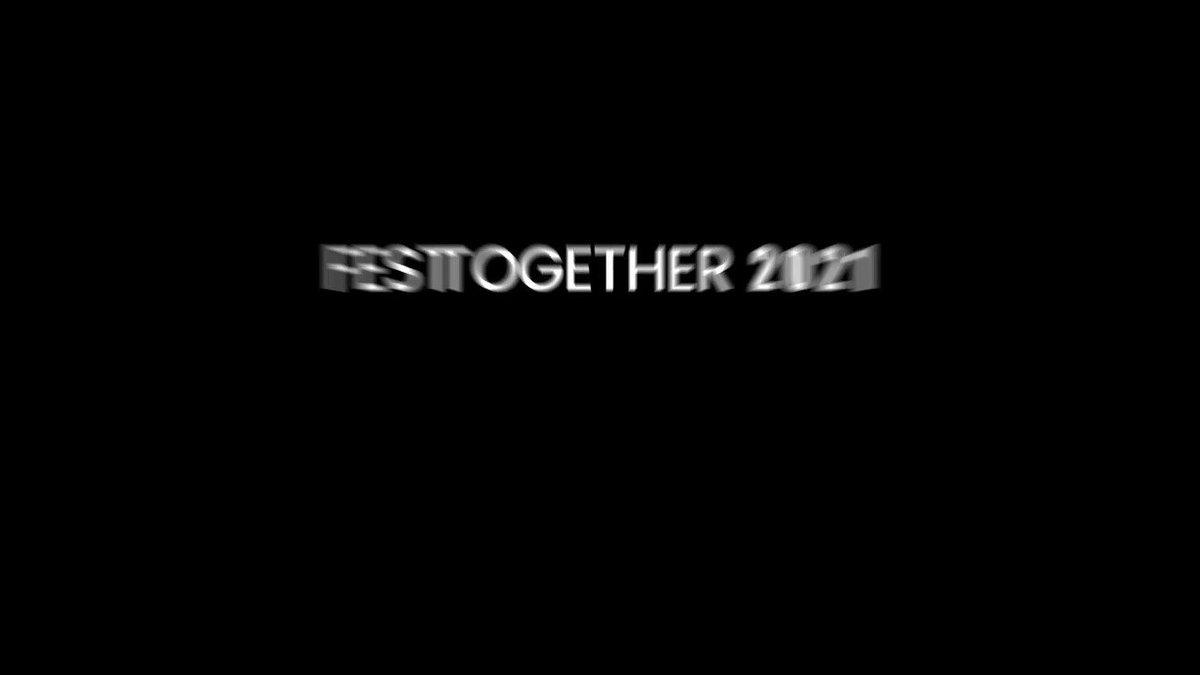 ✨ 5 Şubat 21.30'da, 'dan yayınlanacak #Festtogether Kapanış Konseri'ne geri sayım başladı!  🎉 Bilet gelirinin tamamının sanat emekçilerine aktarılacağı konserin biletlerini 'dan alabilirsiniz. Görüşmek üzere! 💙🧡   #birkirabirsahne
