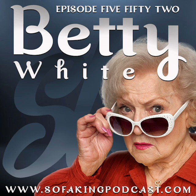 Retweet !!! Like !!! Comment !!!   Prizes ...     Brought to you by El Yucateco Hot Sauce 🔥🔥🔥  #elyucateco #sofakingpodcast #bettywhite #goldengirls #comedy #podcast #PodBelly