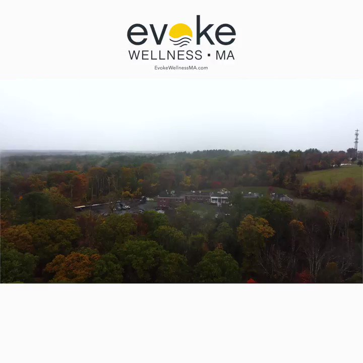 Honored to be a part of Evoke Wellness Massachusetts.   So excited to serve the community I grew up in.   @evokewellnessma   #GodisGood #recoveryispossible  #WeDoRecover