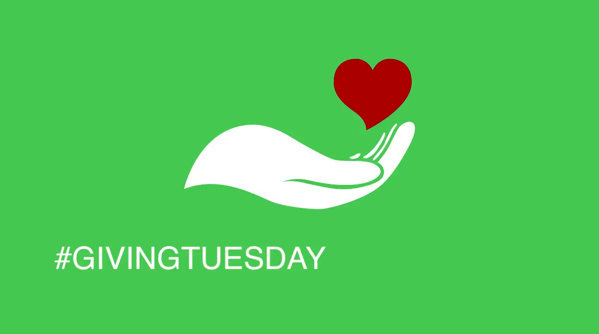 This #GivingTuesday We are asking for a little support, something simple but, that still means a lot. Please #HitTheHeart and #GiveUsALike. Any Post. Any Time. Always Appreciated. And Thank You from the bottom of our hearts.  #GiveALittleLove #support #like #heart