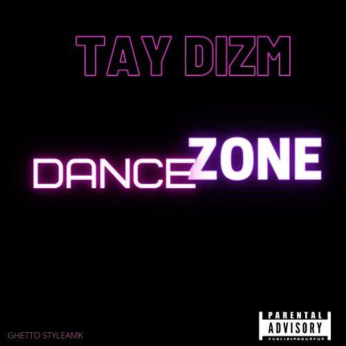"Tay Dizm ""DANCE ZONE""  #newmusicfriday #love #usic #follow #instagood #hiphop #miami #Atlanta #cali"