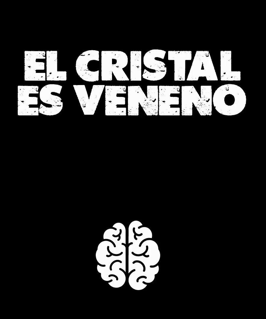 Image for the Tweet beginning: El cristal se chinga a
