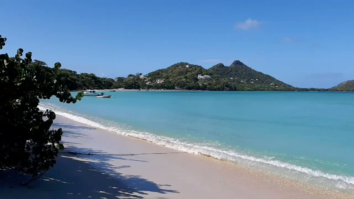 Put your sound on and be transported to Paradise......Paradise Beach, Carriacou that is. #Grenada #Carriacou #fun #escape #live
