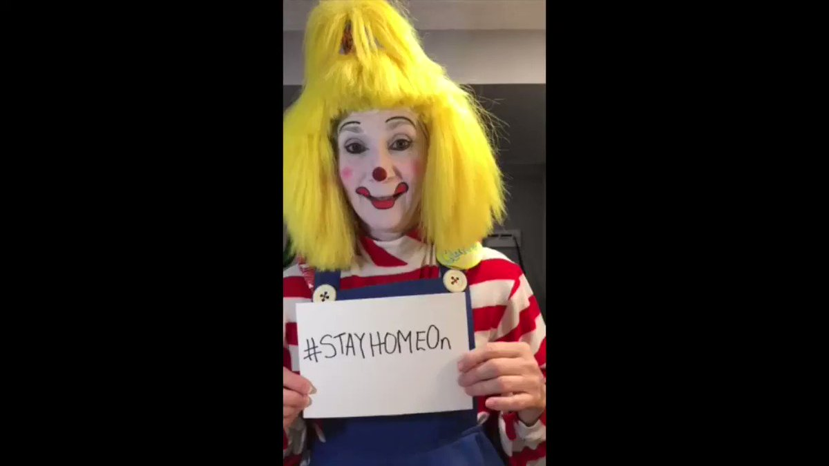 Image for the Tweet beginning: Even @ClarolClown knows the deadly