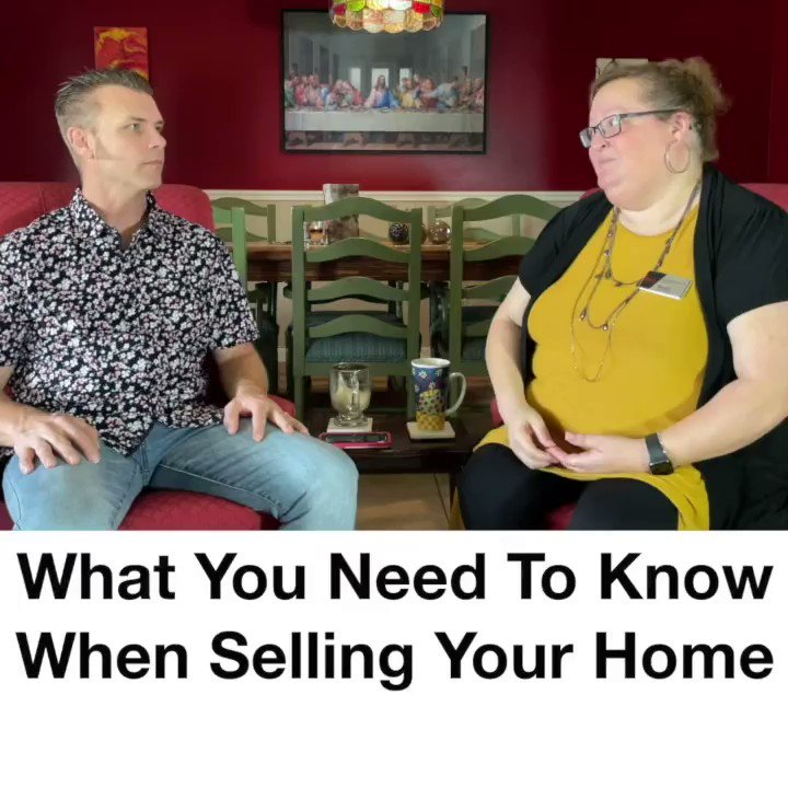 🤔 What are the best steps you can take if you're trying to get your home sold?  👩 Jessica sat down with us recently and walked us through her process of getting a home ready for a fresh perspective!  #homeowners #floridahomes #realestate #winterhavenfl #lakeland