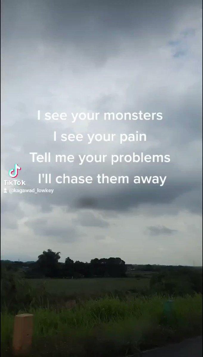 monsters  #fyp #travel #alone #sadboy