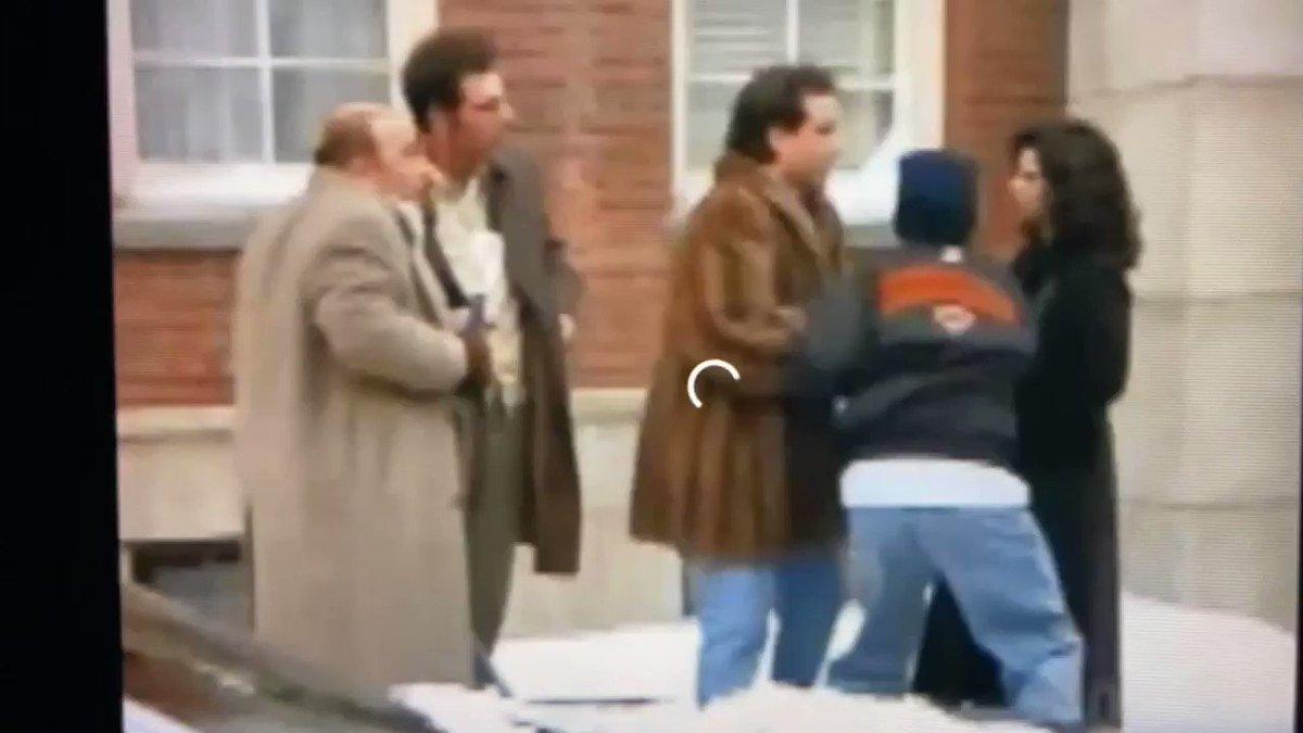 People denying the existence of #Lollar remind me of this Seinfeld episode.   @lebaneselollar  @SawsanSafa