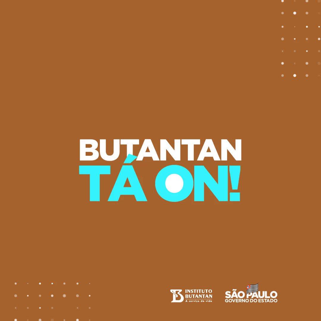 A repercussão do lançamento do clipe com o qual o MC Fioti homenageou a vacina do Butantan mostra que a união entre a ciência e a música é também importante para conscientizar sobre a necessidade da imunização. #Vacina #Podeconfiar #ÉdoButantan #VacinadoButantan #Butantan120Anos