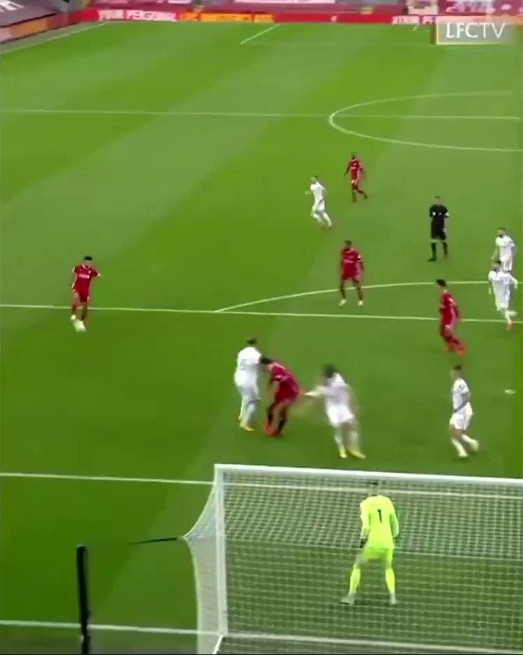 What a rocket🚀 #Salah #Lfc #Liverpool #PremierLeague #LeedsUnited #Kane #Lampard #Tuchel #Werner #Lukaku #Anfield #Arsenal #BHALIV #Boss #FPL #Goal #God #LFC #LIVMUN #OEdegaard #PL #Suarez #SkySports #SiSenor #VAR #VVD #Chelsea
