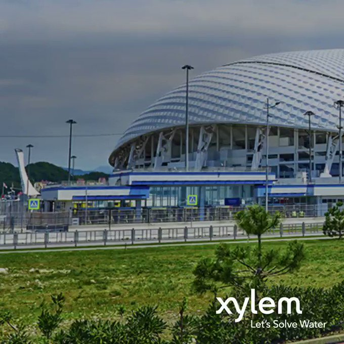 To prevent clogging, the Sochi @park_olympic pump station turned to our intelligent @Flygt_US pumping system. The solution has reduced energy consumpt...