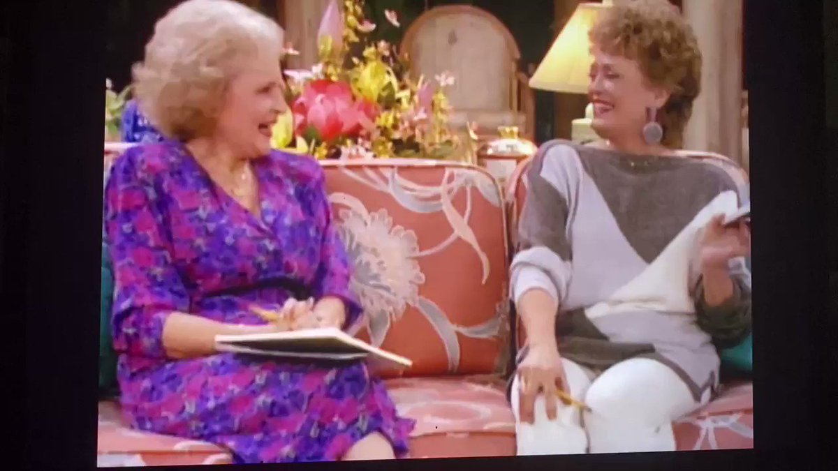 Ego is the enemy (S04E14) #goldengirls #bettywhite #stolafstories