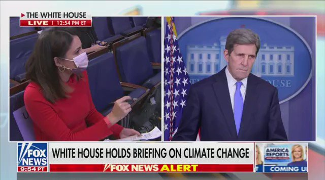 """The choice of doing the solar power [job] is a better choice.""  Climate Envoy @JohnKerry says coal miners can become solar power technicians. https://t.co/Lkc8cYh2VL"