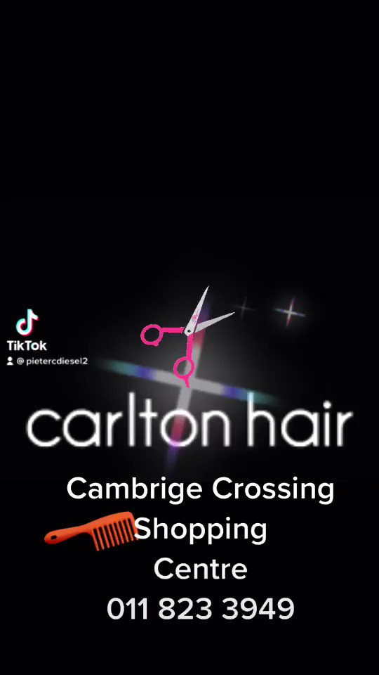 Cambridge Crossing #lonehill #fourways #paulshof #sandton #Johannesburg #hair