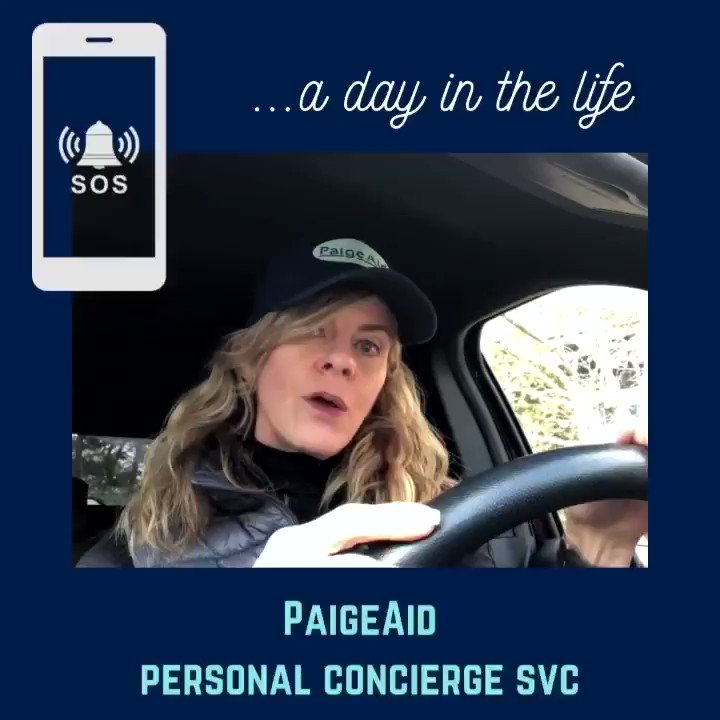 can save the day! A personal concierge thrives on juggling her own schedule to accommodate your needs.  Last minute pick-ups and deliveries, gifts, shopping, shipping, contractor meet, hard copy and e-paperwork, help with a project... any mini-emergency!