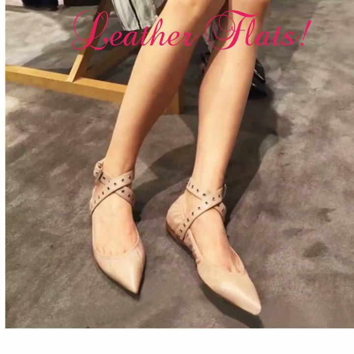 Sassy and comfortable all year round. Grab yours now. #Flats #Flatshoes #Affordableshoes #Leathershoes #Luxuryshoes #Fashion #Miranexshoesandhandbags #Health  #Business #Beauty #Style