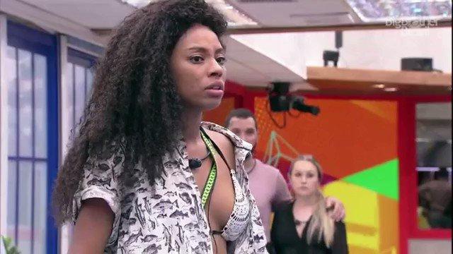 Lumena explicando o ponto de vista dela  #BBB21 #RedeBBB21