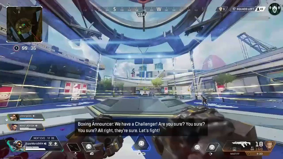 """2day on #thepath """"guess they should have stayed uptop""""  #apexlegendsclips #Batman  #pathfinder #Apex募集pc  #gaming #gamer #fortnite #videogames #ps4 #xbox #games #twitch #playstation #youtube #xboxone #pc  #nintendo #pcgaming  #gamerguy #instagamer #ApexLegends #streamer #video"""