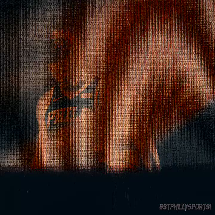 Tonight at 7:30pm on @ESPN  - @Lakers vs @sixers  - LeBron James coming off a 46 PT performance against CLE  - @JoelEmbiid is the reigning Eastern Conference player of the week  Time to stand up Philly!   #HereTheyCome| #LakeShow| #NBA| @STPhillySports1 | @heatratiosports https://t.co/S2qnXKtS2j