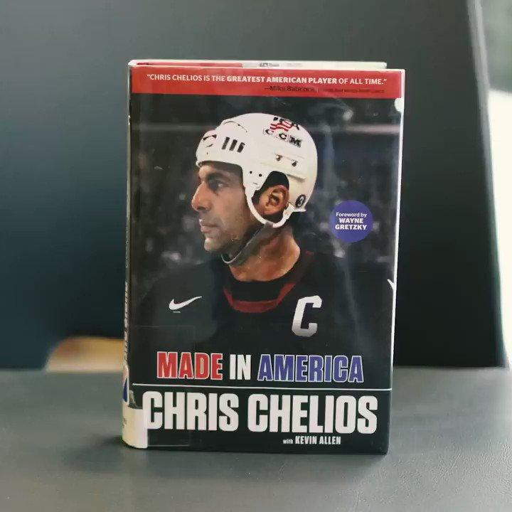 Read any good biographies lately? We have. Check out some of our picks! #Biography #ChrisChelios #AliciaKeys #JimHenson #TigNotaro @tignotaro @aliciakeys