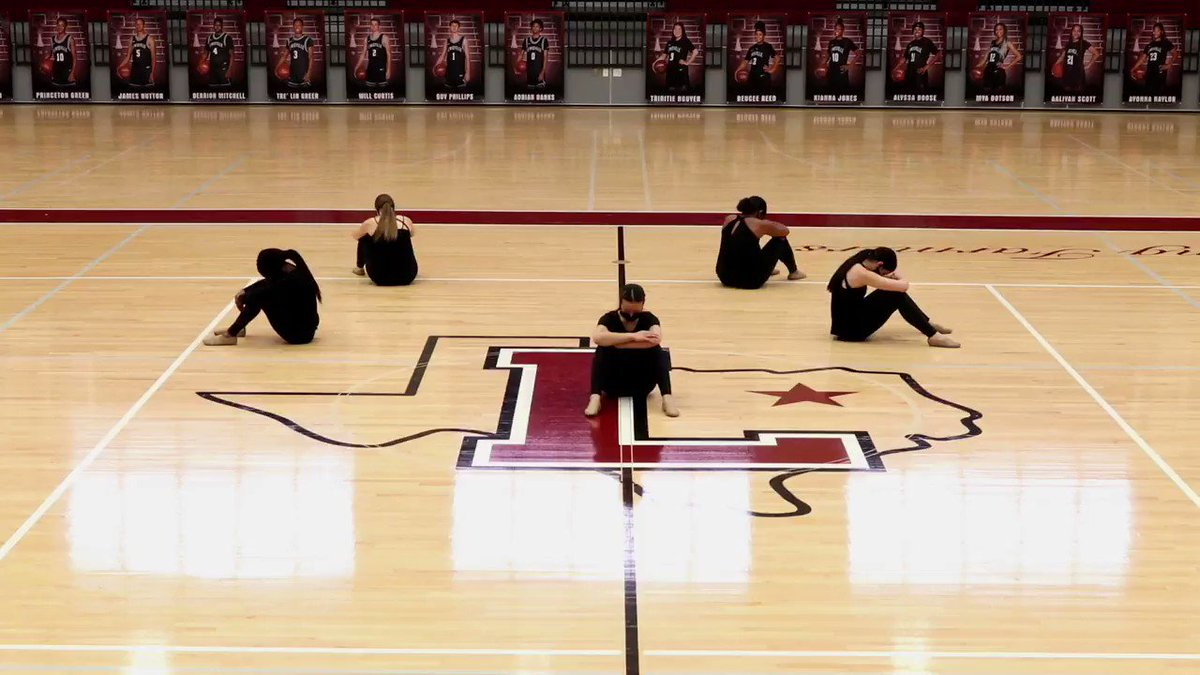 ICYMI: Watch the LHS Dance Team's performance for the 28th annual Dr. Martin Luther King, Jr. Day Celebration, which was held virtually on Jan. 18, 2021.  To see the entire #MLKDay celebration, click here: .  #FarmerPride @LewisvilleISD