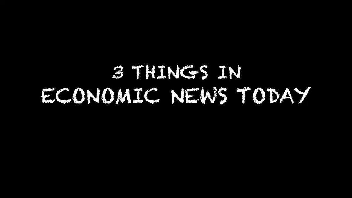 #3ThingstoKnow for #Wednesday!  1⃣ The #UnitedNations expects 4.7% #growth in 2021.  2⃣ The #FederalReserve pledged to keep #interestrates low.   3⃣ #JanetYellen has been confirmed as the first female to lead the #TreasuryDepartment.  #economy #PassionforEconomics