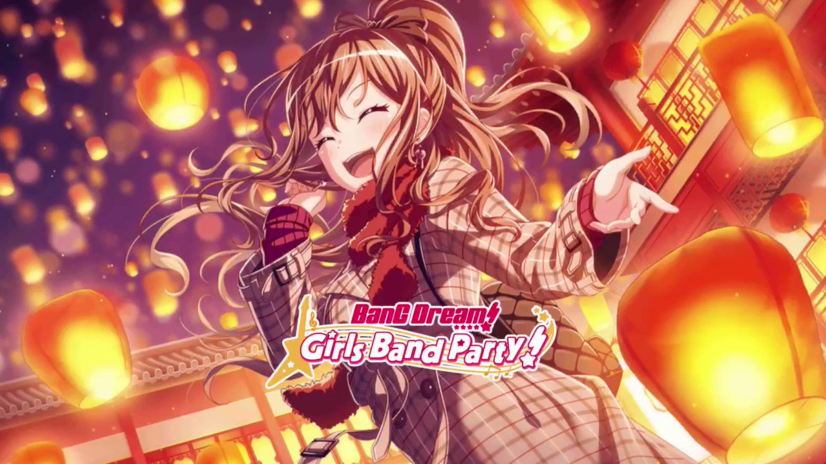 Gacha Edition (Ride on Dragon)  Let's see what we get from this gacha Wish me luck!!!  #bushiroad #craftegg #bangdream #game #gameplay #anime #animegirl #best #music #japanese #gacha #wish #lucky #trending #smartboy