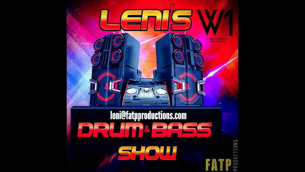 Check my Drum and Bass Show on Thursday at 10pm on @Wild1_Radio! @FATP_HHSUK   #drumandbass #RadioShow #InternetRadio #radiopresenter #liquiddrumandbass #dnb #Video #dnbfamily #drumandbasslovers #radio #publicradio #radioplay #tunein #10pm #Thursday #wild1radio
