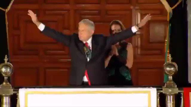 @CNNChile @fernandopaulsen La mafia de Lucifer en #México @mexico @GobiernoMX : El presidente masón (elite) comunista López Obrador, @lopezobrador_ integrante del foro de Sao Paulo (partido #Morena ), y la fraternidad universal de masones.