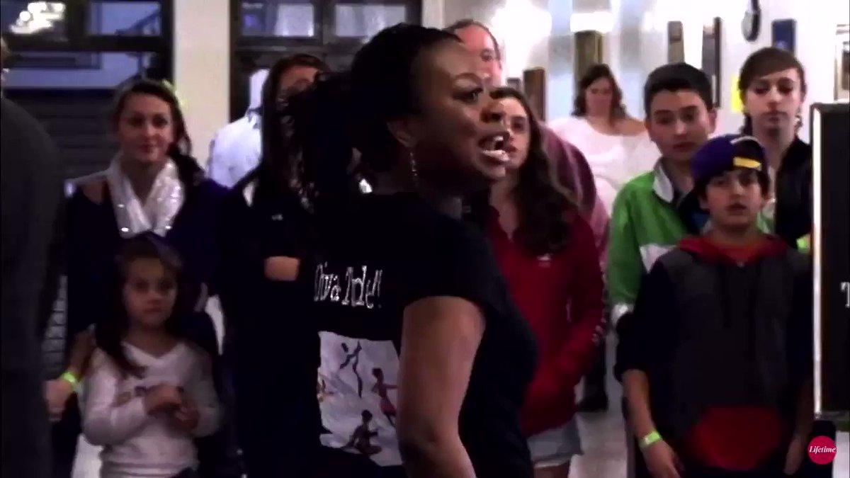 How I heard about Disengaging... #RHOSLC #DanceMoms