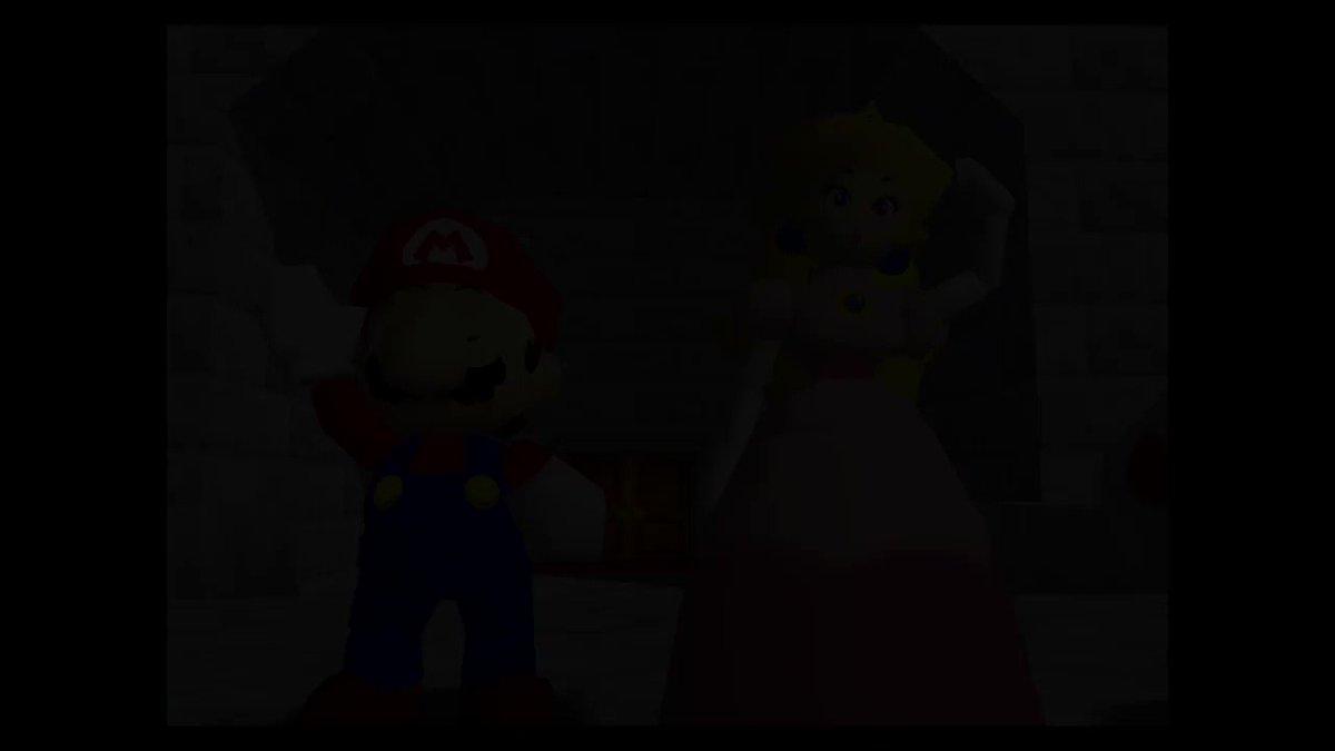 Trabajito me ha costado #SuperMario3DAllStars #NintendoSwitch