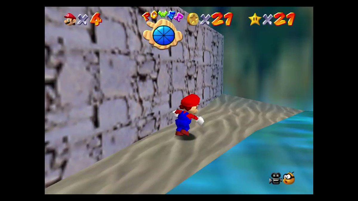 franchement..je deteste ce jeu #SuperMario3DAllStars #NintendoSwitch