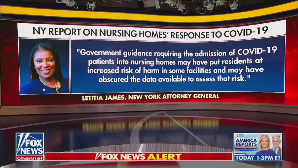 Janice Dean Breaks Down on Live TV After NY Officials Admit Covid Nursing Home Deaths Were Undercounted by 50%  Xdrh7hpq4L3L1M-Z