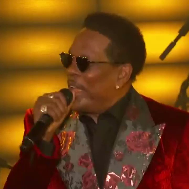 Replying to @CharlieWilson: Cuffin' season is almost here y'all! 💘🕺🏾