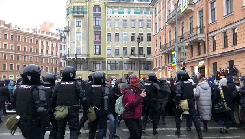 St Petersburg again. Brutal. https://t.co/FpDw4Bxsd8