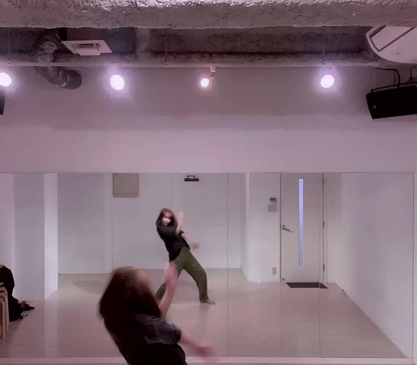 うっせぇうっせぇうっせぇわの曲が気になってたので即興一発撮りで踊ってみた