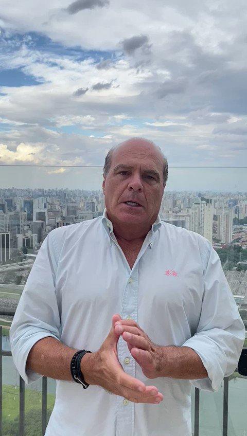 Replying to @MarceloCRedeTV: VERGONHA E CARA DE PAU