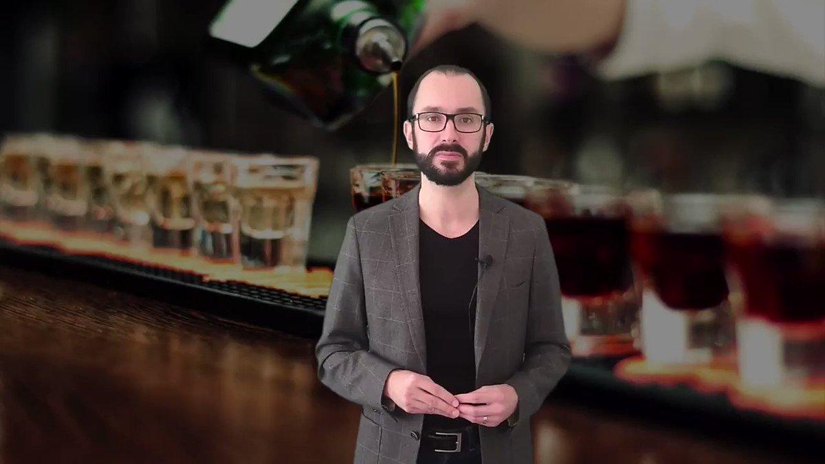 """Češi pijí rádi a hodně. Účet za alkohol? Až 7000 životů a 56 miliard ročně. Každý (včetně kojenců) vypije ročně v průměru 292 piv, 100 """"dvojek"""" vína a 175 velkých panáků. Milion Čechů se pohybuje za hranou rizikové konzumace.  https://t.co/hKl4ley8f6  - s @Vojir a @SuchejUnor https://t.co/NgglicHWqN"""