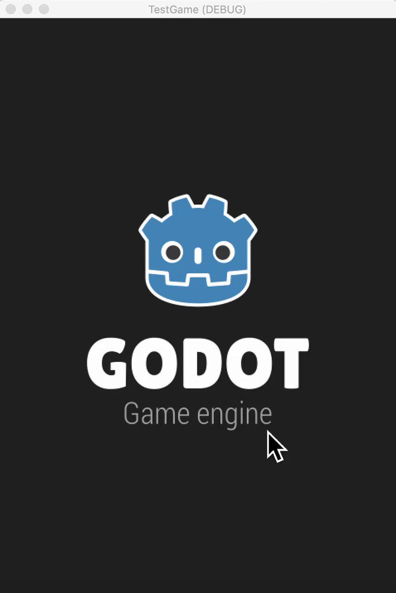 Godotでシューティングゲームを作ってみたので、個人的に悩んだポイントをまとめました