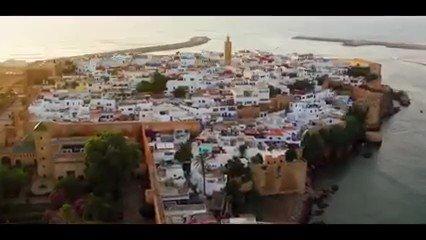 """إسرائيل تغرد : رسالة محبة وسلام من فنان مغربي.شالوم ياحبابي….أنا مغربي /أغنية #سلام   للمغني """"باتي ميشيل""""  الله ي…"""