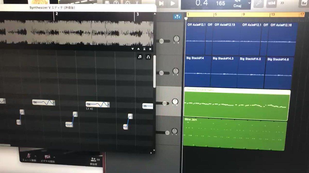 ボカロ打ち込みまで15分で制作からくりピエロ 演奏してみた#音楽 #ボカロ #からくりピエロ #弾いてみた #DTM #下手くそ #雑 #独学
