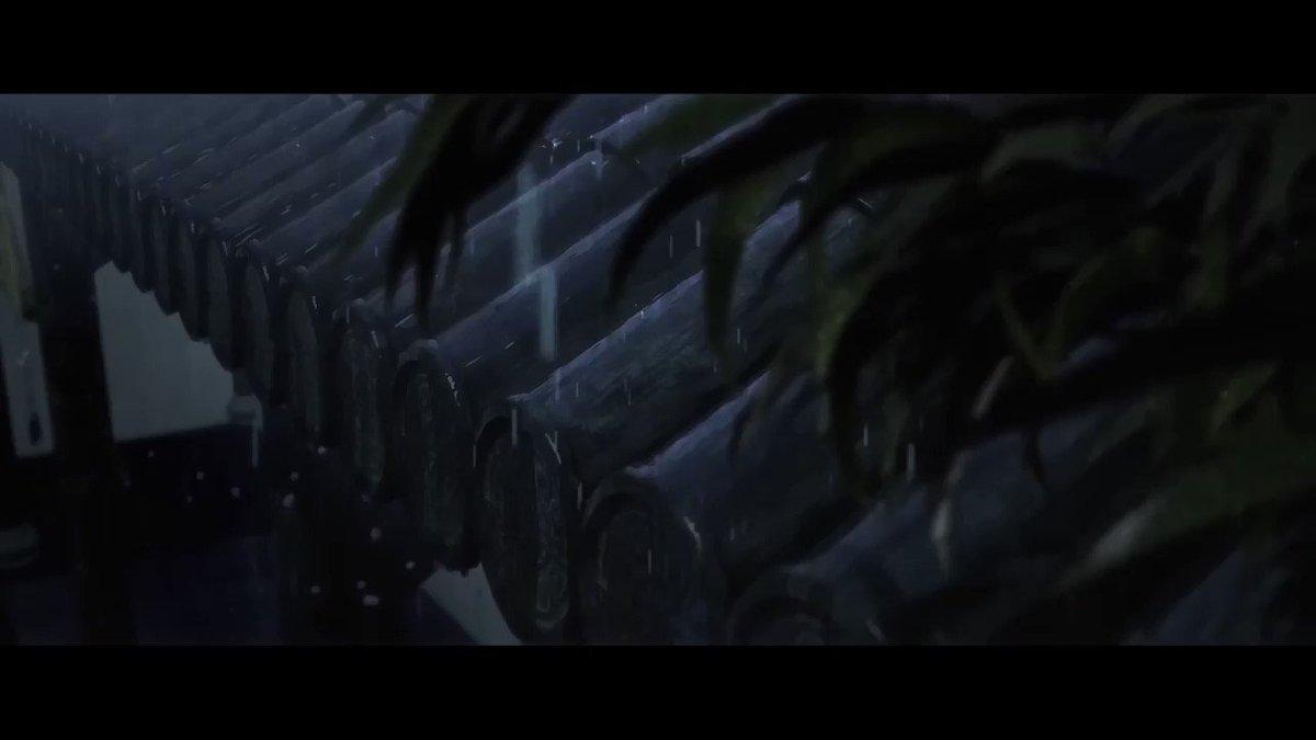 🐰第5話配信開始🐰#魔道祖師アニメ 前塵編 第5話Amazonプライム・ビデオでの配信がスタート!#魔道祖師