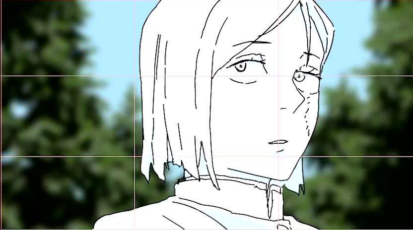 呪術廻戦17話③#呪術廻戦 #JujutsuKaisen