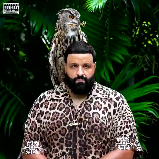 """RT djkhaled """"#POPSTAR OFFICIALLY CERTIFIED DOUBLE PLATINUM 💿💿 THANK YOU #FANLUV! THANK YOU MY BROTHER @Drake ! LUV ALWAYS! 🦉🔑 #WTBOVO Bless up @ozmusiqe  #FANLUV remember - I'm in ALBUM MODE 😤 First one already double platinum 👀 STAY TUNED ! IM I… """""""