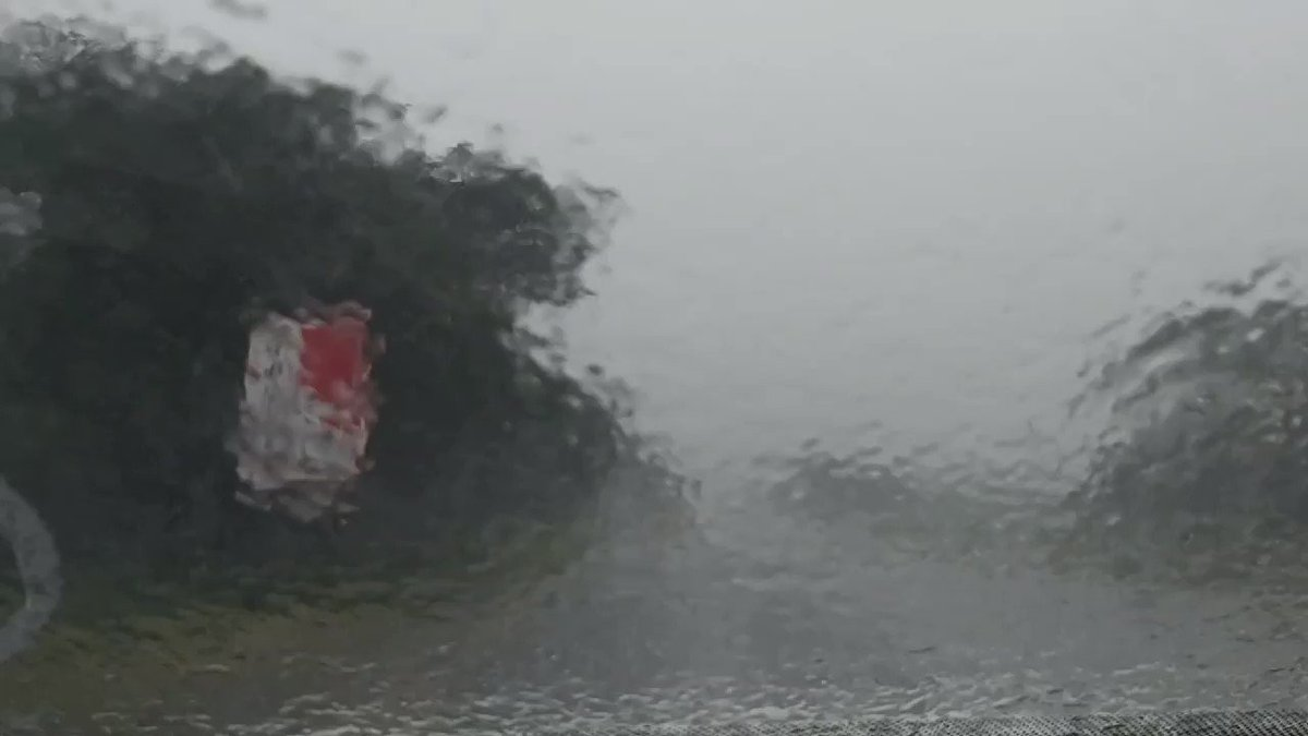Motorists are warned to drive with caution on across Mpumalanga roads. Bridges have collapsed or flooded in Mbombela #SABCNews