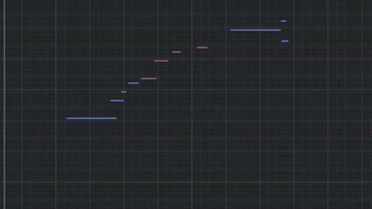 「グッとくる要素」がたくさん詰まったピアノ曲を作りました